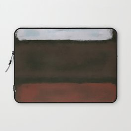 Rothko Inspired #16 Laptop Sleeve