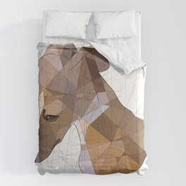 Italian Greyhound Comforters