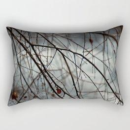 Poland spring Rectangular Pillow
