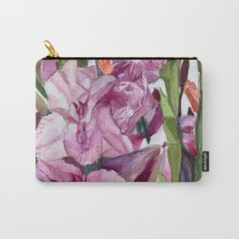 Gladiolus Forest  Carry-All Pouch