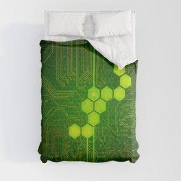 D20 Digital Crit Comforters