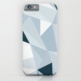 Pattern1 iPhone Case
