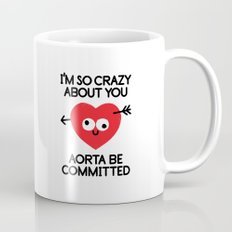 Swoonatic Mug