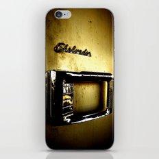 Shelvador Dali iPhone & iPod Skin