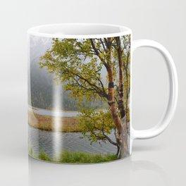 Season's First Snow II Coffee Mug