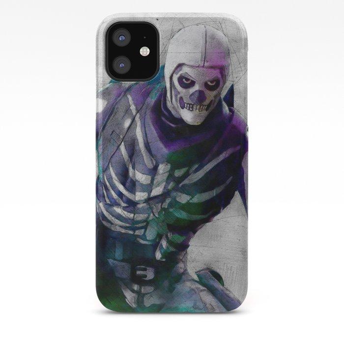 Fortnite1 iPhone Case