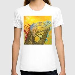 Basking in the Creamsicle Sunshine T-shirt