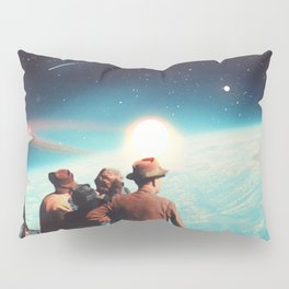 We Have Been Promised Eternity Pillow Sham