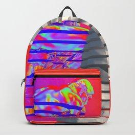 the thinker Backpack
