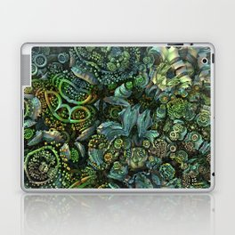 Flotsam & Jetsam Laptop & iPad Skin