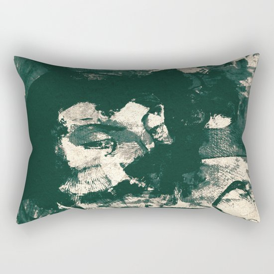 Paul Gauguin Rectangular Pillow