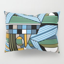 jerez Pillow Sham