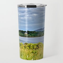 Their View Is Better! Travel Mug