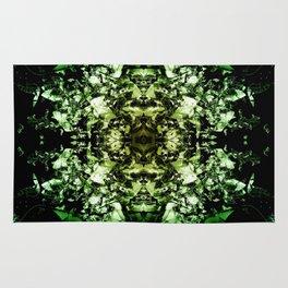 Kaleidoscope2 Rug