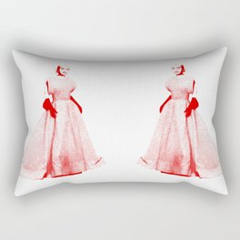 GA Gloves GA Rectangular Pillow