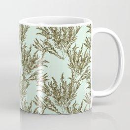 Seaweed Plant Coffee Mug