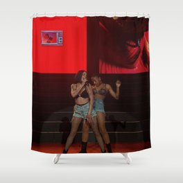 Halsey 61 Shower Curtain