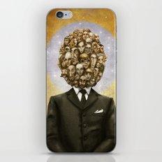 All New Tales iPhone & iPod Skin