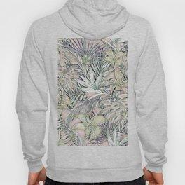 Floral Dreams 619-2B Hoody