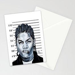 O.G. Cleo Stationery Cards