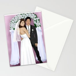 Dream Wedding Stationery Cards