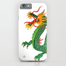 Chinese Dragon Slim Case iPhone 6s