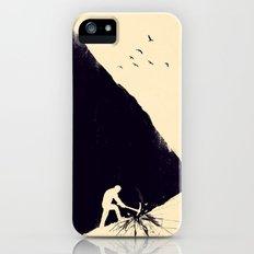 Freedom Seeker iPhone (5, 5s) Slim Case