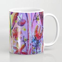 The Sunshine Peeks Through Coffee Mug