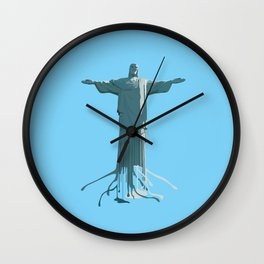FR/US - #003 Wall Clock