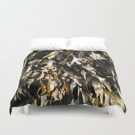 Sea Weed Duvet Cover