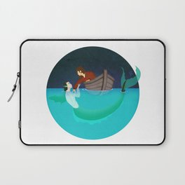 To Drown To Dream Laptop Sleeve