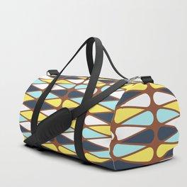 Upcycle Duffle Bag