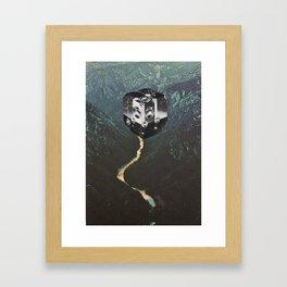 51. Framed Art Print
