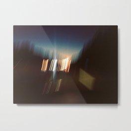 nightdrive 8 Metal Print
