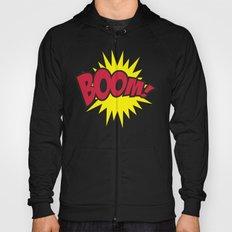 Boom! Hoody