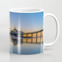 Wet Sand Sunrise Coffee Mug