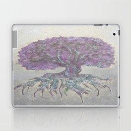 Tree of Life Lightness of Air Laptop & iPad Skin