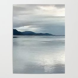 River View Poster