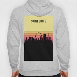 Saint Louis Skyline Hoody