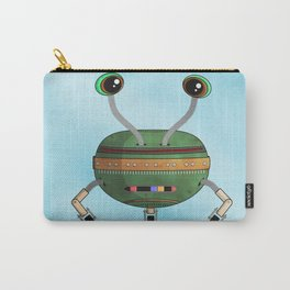 Robots Attack!  Carry-All Pouch