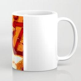 Vintage Salamander Coffee Mug