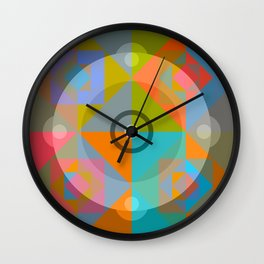 Canotila Wall Clock