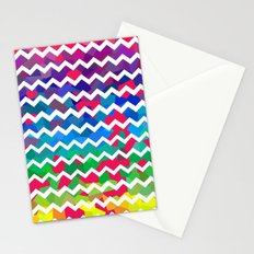 Mixed Colors Stationery Cards
