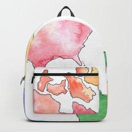 Global Mindset Backpack