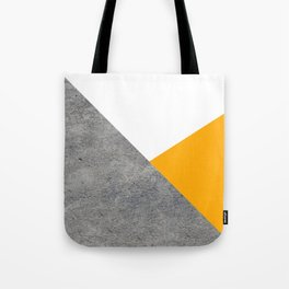 Some new Contrast! Tote Bag