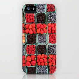 Summer, defined. iPhone Case