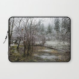 Wild Heart Laptop Sleeve
