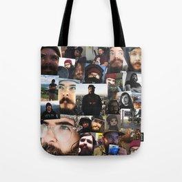 Jeef v2 Tote Bag