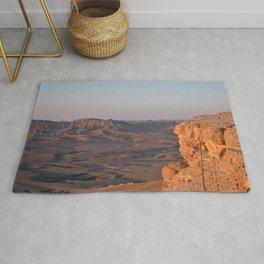Deserts of Israel Rug