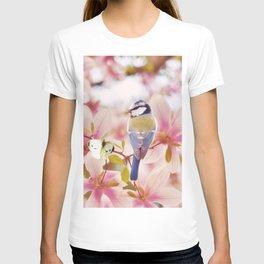 Blossom Buddies T-shirt